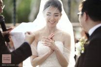 Francis & Febe Bali Wedding