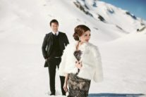 The adventure of Yansen & Sisca by Aha of Axioo