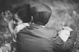 Adrian & Lydia - Paris Pre Wedding