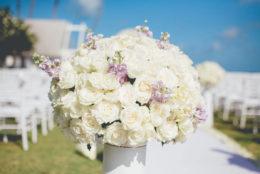 Danielle + Scott's   Koh Samui Villa Wedding