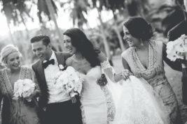 Danielle + Scott's | Koh Samui Villa Wedding