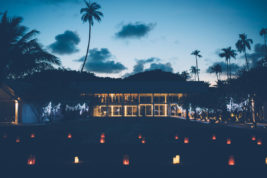 Danielle + Scott's | Koh Samui Villa Wedding