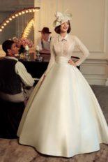 1920's classic bridal lookbook by Mulher Versus Moda
