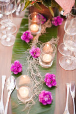 Jungle Flirt by Sandra Aberg and The Wedding Bliss Thailand in Phuket