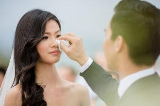 Jeremy & Bibi's Magical Wedding in Phuket