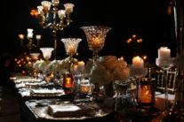 Soren & Lavinne's Glamorous Wedding In Kuala Lumpur