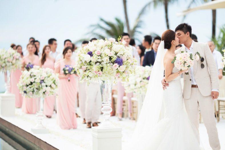 Dream Wedding in Phuket