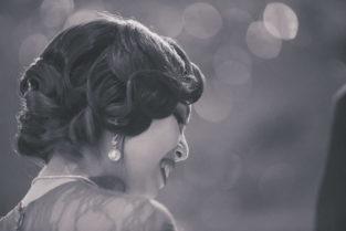 Yi-Ann + Howard | 1920s Old Shanghai Glam Wedding