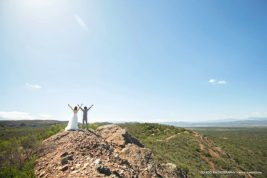 Martin & Janet's Cape Town Engagement by Axioo