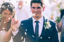 Paulina & Matthew's Resort-Villa Wedding