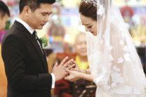 Abi & Herna's Fairy Tale Wedding