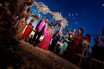 Chamath and Neha's Luxury Indian Wedding Phuket