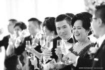 Oscar & Raina's Lavish Wedding