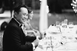 Ren & Stacey's Beautiful Wedding at Alila Uluwatu Bali