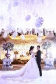 Derian and Merlinda's Marvelous Wedding