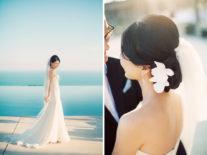 Mali & Nathan's Intimate Wedding at Alila Uluwatu in Bali