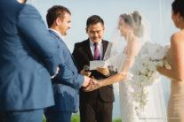 Danielle & Melo's Fairytale Villa Wedding