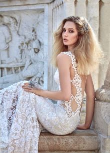 Our Top 5 Picks From Galia Lahav Bridal Collection!