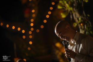 Leanne & Aron's Stunning Wedding in Ubud, Bali