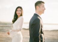 Tri & Stephanie's Magical Bali Wedding
