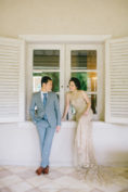 Albert & Vienna's Great Escape Pre-Wedding by Axioo