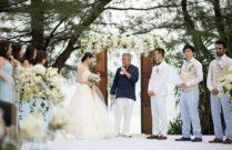 Ivy & David's Lovely Phuket Wedding