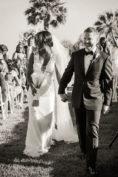 Natasha & Drew's Stunning Malibu Wedding