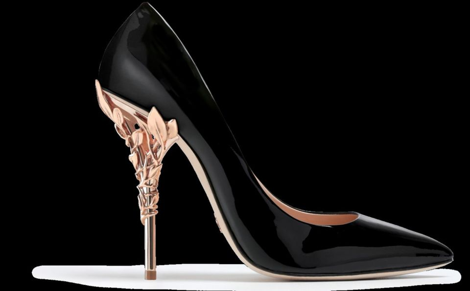 style-31-ralph-and-russo-eden-heel-pump-black-patent-rose-gold-leaves-heel_13