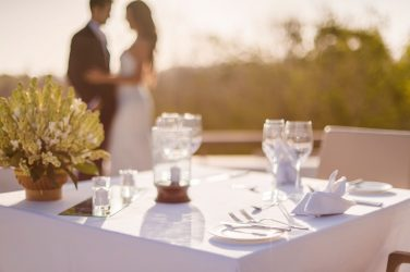 Alila-Villas-Uluwatu—Couple-Dinner-at-Hilltop-Wedding-Venue-1