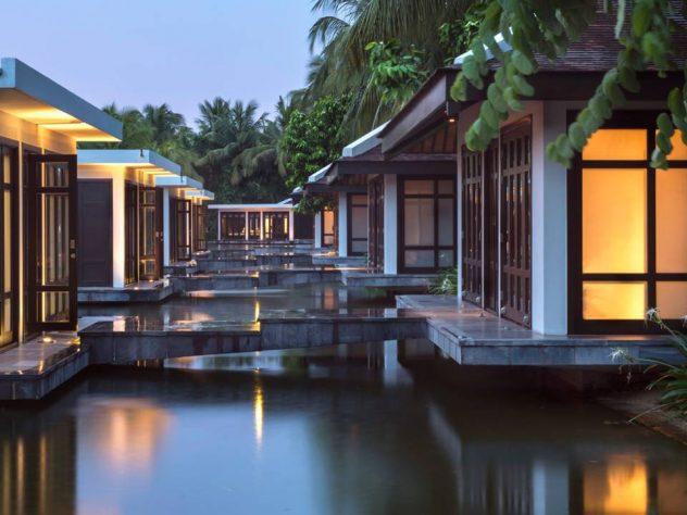 Luxury Beach Resort Vietnam Four Seasons Hoi An(6)