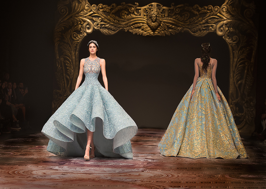 Michael Cinco 2017 Dream of Varsailles3