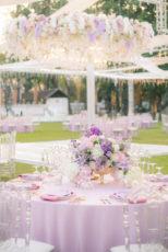 A Wedding Of The Lanna Kingdom