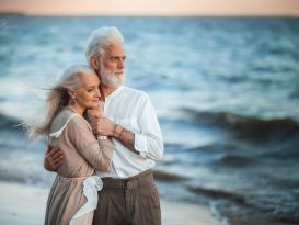 elderly couple photos Russian photographer Irina Nedyalkova2