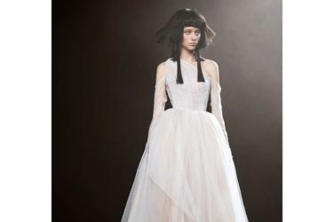 Vera Wang Spring/Summer 2018 Bridal Collection