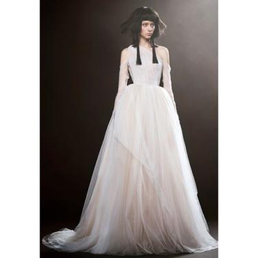 Vera Wang Spring/Summer 2018 Bridal Collection