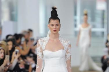 Ines Di Santo Spring/Summer 2017 Bridal Collection