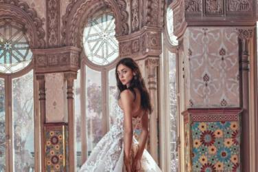 Victorian Affinity by Galia Lahav