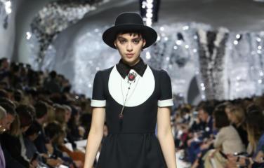 Christian Dior Paris Fashion Week SpringSummer 2018 Collection (2)