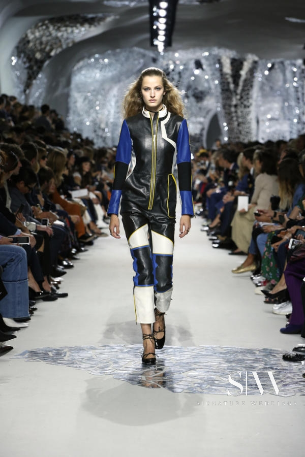 Christian Dior Paris Fashion Week SpringSummer 2018 Collection (2)