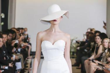 Justin Alexander bridal spring 2018