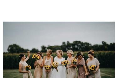 10 Tips to Being the Best Bridesmaid Ever