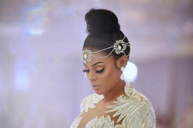 @keyshiakaoir Gucci Mane Keyshia Kaoir Luxury Wedding (4)