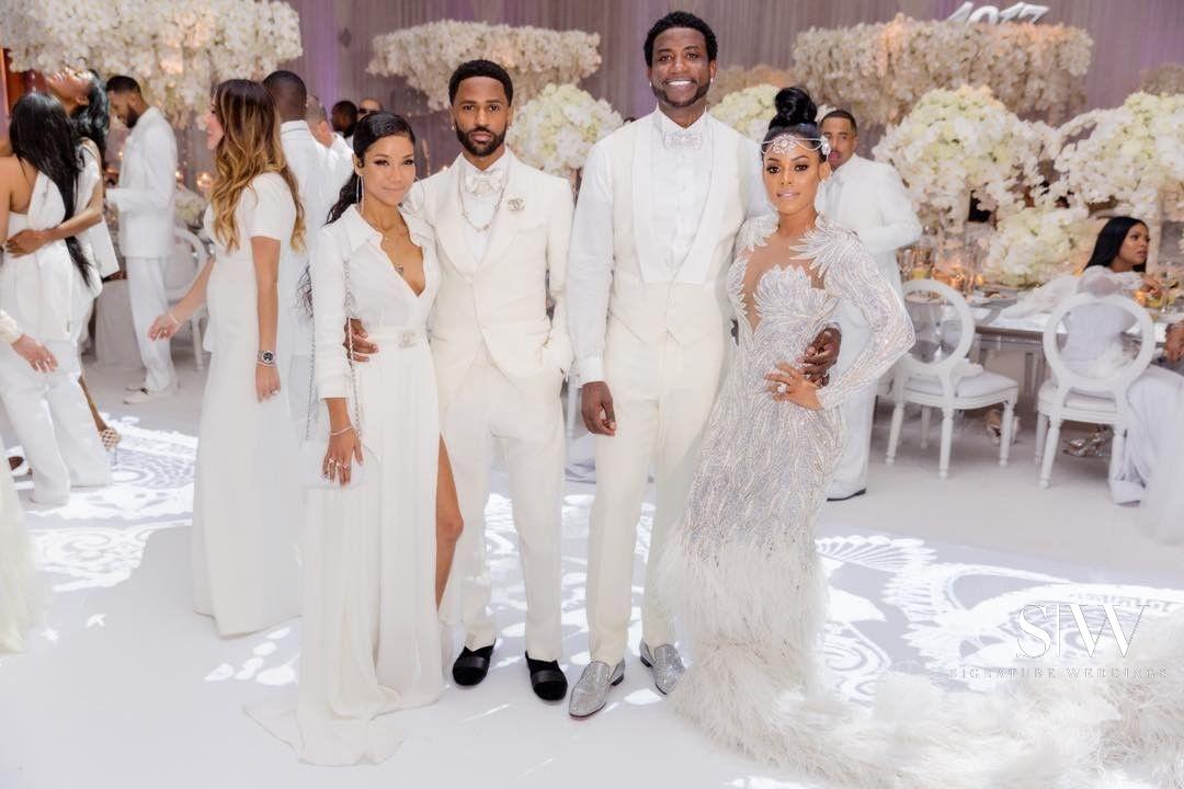 Gucci Mane And Keyshia Kaoir S Lavish 2 Million Wedding