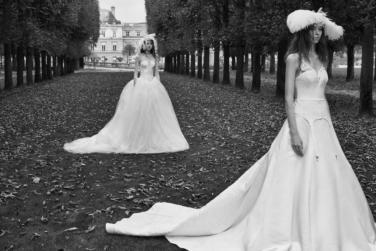 Vera Wang Bridal Fall 2018 Collection - New York Fashion Week (1)