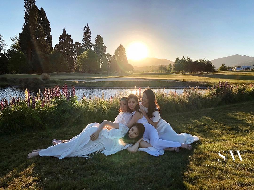 @juvenee Lee Yin Yen & Andrew Kwan Intimate New Zealand Wedding (12)