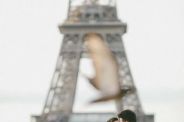 Boby and Stephanie Europe Pre Wedding Photoshoot Starting of Right Axioo 26