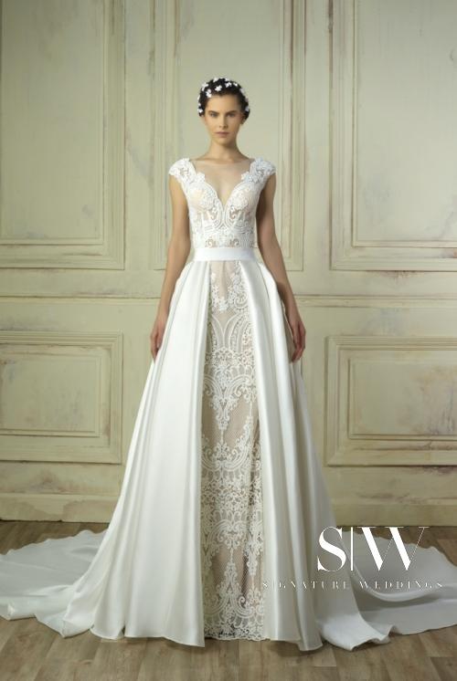 Gemy Maalouf Bridal 2018 (9)