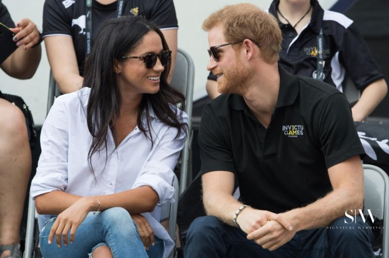 global-wedding, engagement - Prince Harry and Meghan Markle Are Engaged!