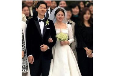 wedding-dresses, wedding, style-fashion, global-wedding, celebrity - Dior Reveals the Making of Song Hye Kyo's Stunning Wedding Dress