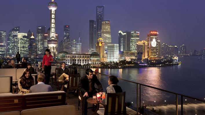 10 Best Rooftop Bars In The World